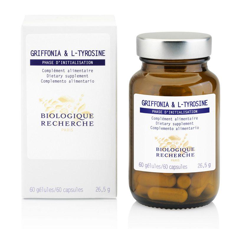 Biologique Recherche Griffonia & L-Tyrosine - evas concept