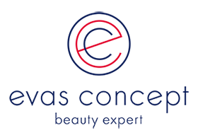 Evas Concept Logo